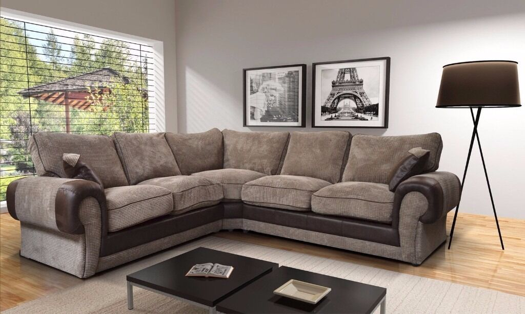 Brand New Tango Sofa Collection All Cushions Are Formal