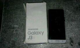 Samsung Galaxy J3 SIM free spares,repairs