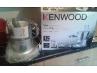 Amazing value for money an excellent food processor