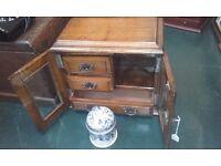 antique old secrets / jewellery / smokers box