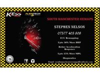 ECU Remapping Service