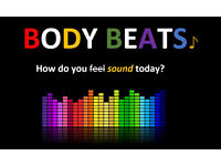 Body Beats: a musical health hack event for makers