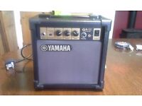 Yamaha Practice Amp