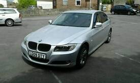 2009/09 BMW 318 es with full service history