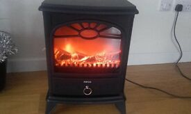 Pifco Electric Fire PE139