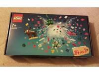 Lego new in box