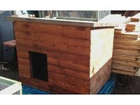 new extra large dog kennel