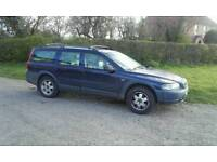 Volvo V70 XC SE All Wheel Drive