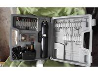 john mills rotary tool kit