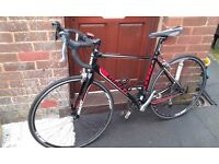 """""""GIANT DEFY 2"""" WITH CARBON FORKS/ROAD BIKE/BICYCLE/BIKE"""