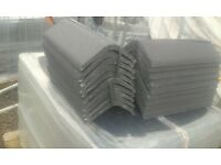 Breathable roofing felt and tiles