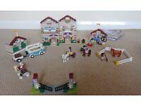 Lego Friends - Summer Riding Camp