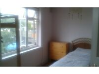 Good sized single room in house share, for short term tenant, St George, Bristol