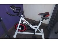 Spin Bike 'Confidence' 13kg fly wheel weight