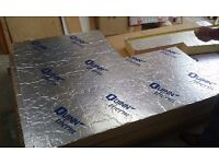 Quinn-therm Cavity 100mm insulation board