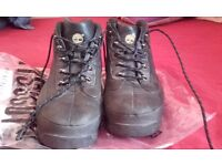 Timberland Bromily Junior Boots size 5