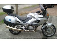 honda deauville 650 2004