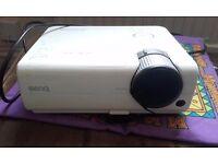 Ben Q MP625P Projector