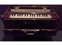 Used Harmonium