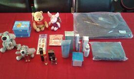 New Unwanted Gifts suitable for Xmas Presents. Handbag,MakeUp Bag,Disney,Jewellery Etc