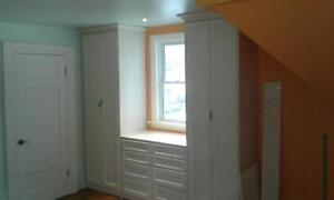 GUARANTEED BEST DEAL ON A CUSTOM WARDROBE/ARMOIRE - MFG DIRECT