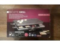 Unused Raclette Grill