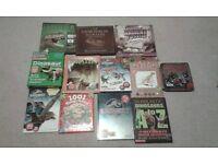 dinosaur books and activity sets