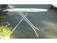 Brabantia Ironing Board without cover