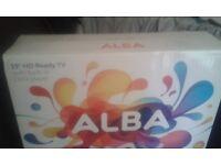 19Inch HD Ready LED TV/DVD Combi