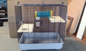 SAVIC CHICHI 2 SMALL ANIMAL CAGE