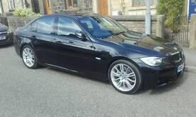BMW 330d Msport FULL DEALER HISTORY ONE OWNER