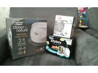 Tomme Tippee set Brand new