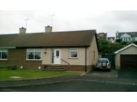 Newly renovated 3 bedroom bungalow situated in the village of castlerock.