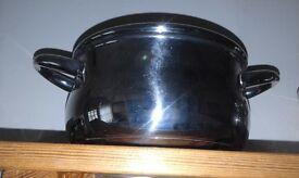 selection of pots vgc