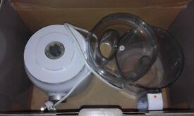 Cookworks Food Processor Spares or Repair