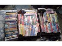 Job lot of over 70 videos, loads of them Disney!!!!