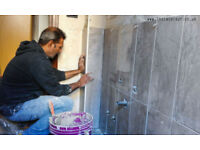 Painting, Decorating, Tiling, Bathroom Fitting - 07555133186