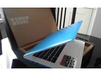 "ASUS C300 13.3"" Chromebook - Blue Excellent condition, used only a few times in original packing"