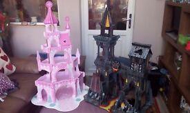 Elc castles