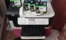 Hp office jet 6500