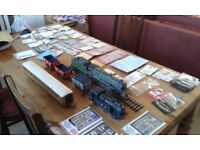 Model Railway Items Wanted