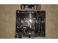 B85m pro4 motherboard