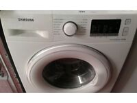 NEW !!! * SAMSUNG * WASHING MACHINE RRP 450 BARGAIN ! Only Sunday till Tuesday !!!