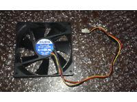 Zalman 92mm PS922512H Fan