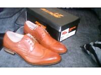 mens formal shoes brand new! size 10