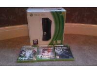 Xbox 360 4GB