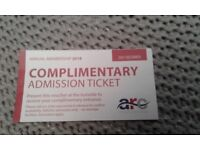 Great Yarmouth Race Day Tickets.