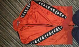 90s style kappa top