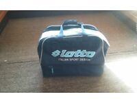 sports bag (LOTTO)
