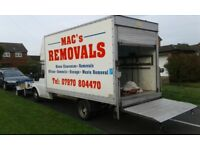 From £10,House Removals,House Clearance,Rubbish Removals, Man and a van,Office removals